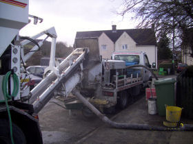 easy mix ltd - concrete and screed